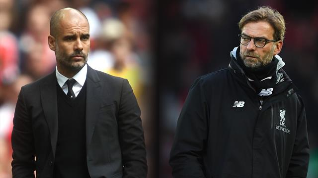 VOTE: Was Liverpool or Manchester City's season more special?