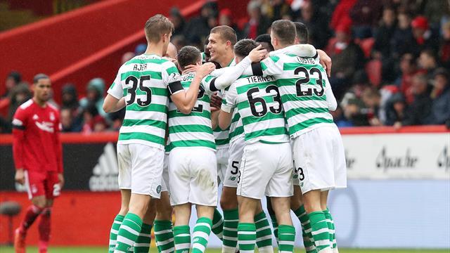 L'Etoile Rouge cale, le Celtic prend une option