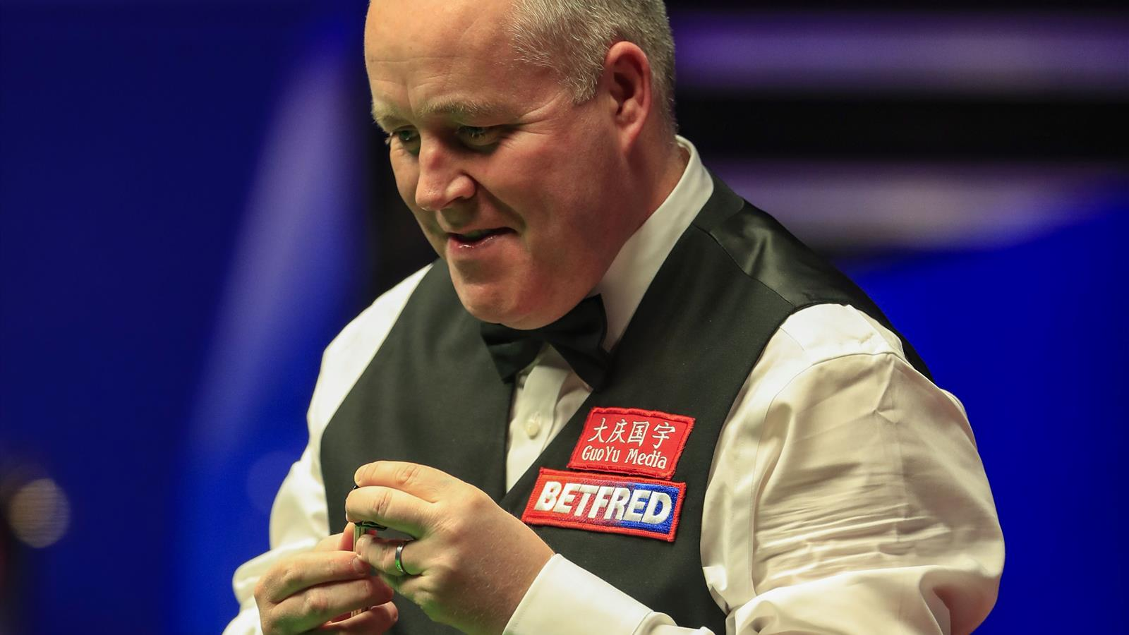 Snooker weltmeisterschaft 2020