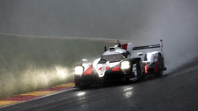 🏆🇧🇪🏁 En directo: Alonso vuelve a ganar en Spa y acaricia el título WEC