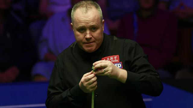 Higgins produces stunning comeback to reach world final