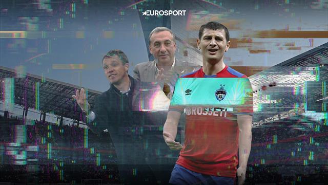 Дзагоев должен остаться в ЦСКА даже на низких условиях. Гончаренко сделает его сильнее