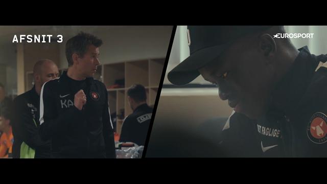 FC Midtjylland – oprøret fra Heden, afsnit 3