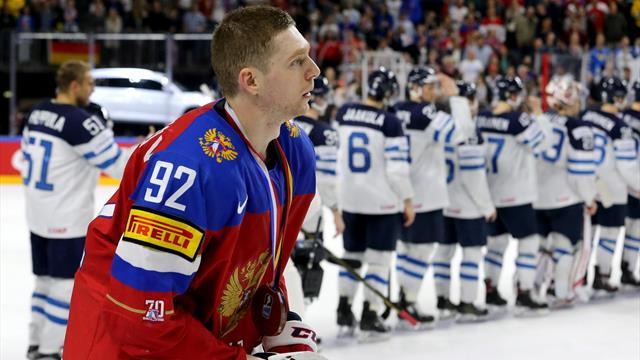 Кузнецов провалил допинг-тест на кокаин и дисквалифицирован на 4 года