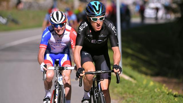 Die Tour de Suisse live im TV, Livestream und Liveticker