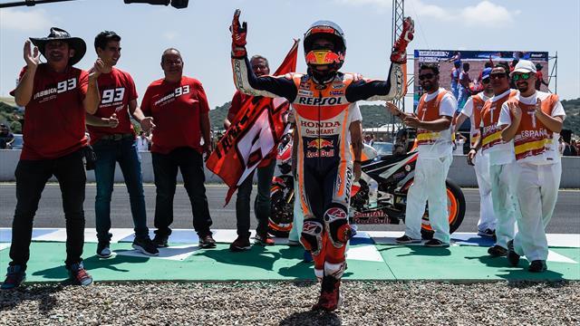 Honda, Yamaha, Ducati, Lorenzo e il meteo: le 5 domande della MotoGP a Le Mans