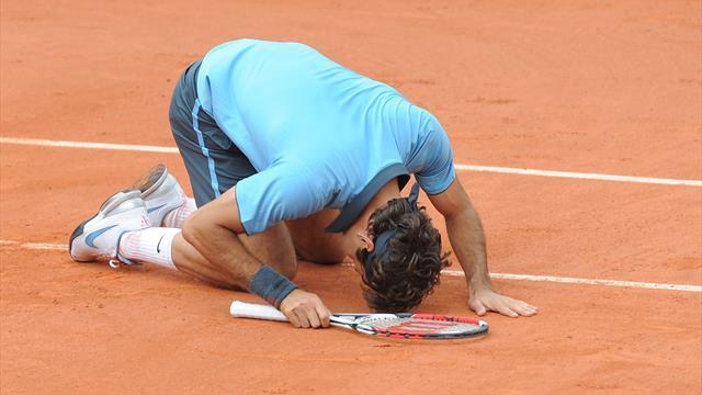 Su Eurosport Player tutte le qualificazioni LIVE al Roland Garros: tanti italiani in campo