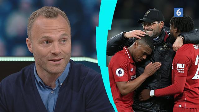 Lars Jacobsen om mesterskabsracet: Liverpool har haft tæt på en perfekt sæson
