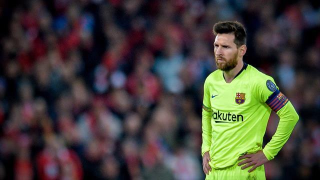 La increíble razón por la que uno de los hijos de Messi celebra los goles del Madrid