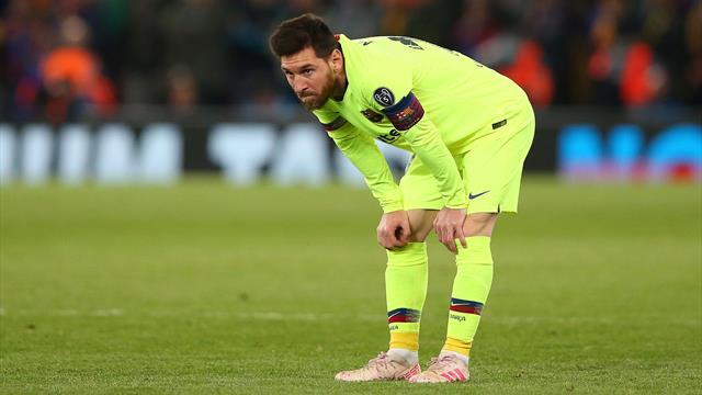 Los señalados tras la histórica debacle del Barça en Anfield