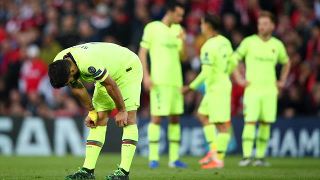 L'antisèche: Le Barça a joué contre-nature il a fini dans le mur