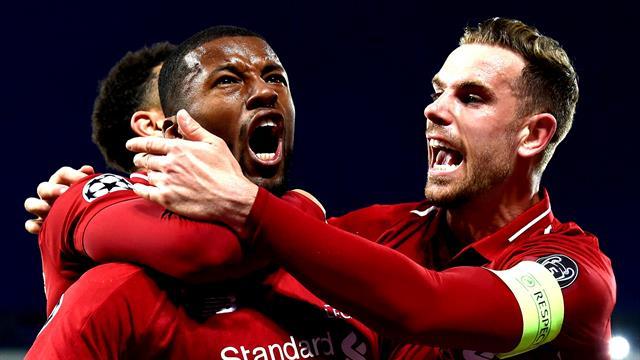Anfield in Ekstase! Der Spielfilm zum Liverpool-Wunder