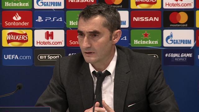 Valverde apunta once de gala contra Eibar y no se pronuncia sobre Griezmann