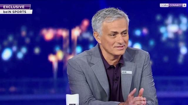 """Mourinho: """"È la vittoria di Klopp, non è come altri allenatori che piangono per gli infortunati"""""""