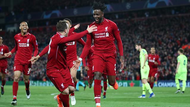 «Ливерпуль» заработал в АПЛ 173 млн евро призовых и обошел «Манчестер Сити»