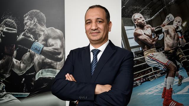 """Boxe : Auditionnée par la commission d'enquête du CIO, l'AIBA se dit """"optimiste"""""""