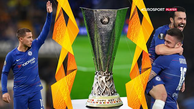 Tre grunde til, at Chelsea går i Europa League-finalen