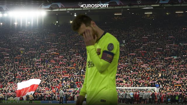 Почему «Ливерпуль» прошел «Барселону»