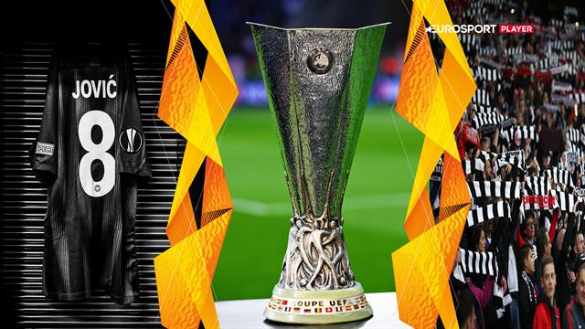 Tre grunde til, at Frankfurt går i Europa League-finalen