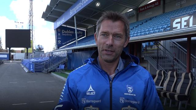 Her er Bergdølmos nye trenerjobb