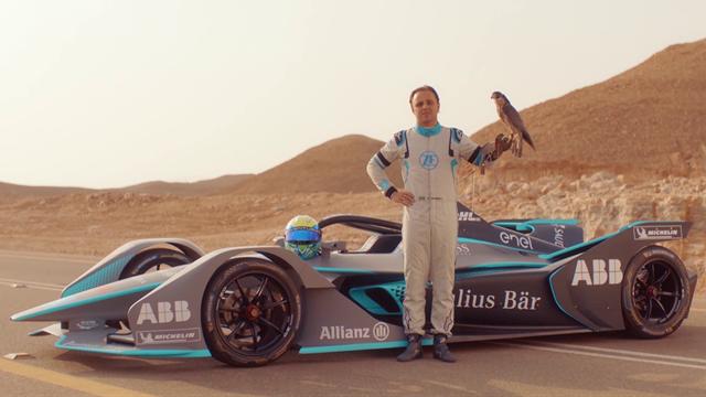 Tech Talents: Cómo se prepara a un piloto para un circuito nuevo y desconocido