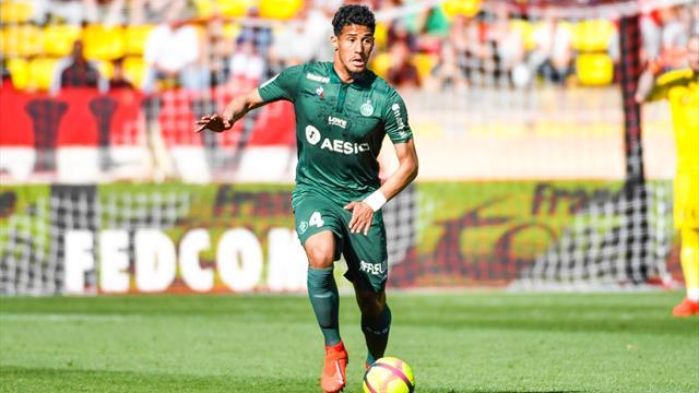 Saliba, Fofana et Honorat absents contre Brest