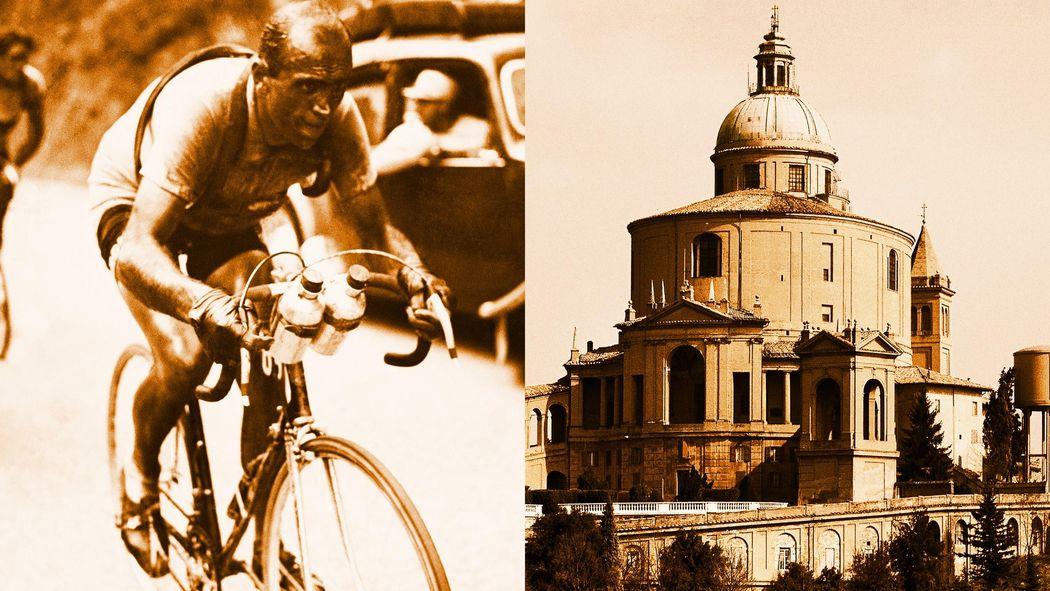 Re-Cycle: The diabolic climb which made Fiorenzo Magni bite