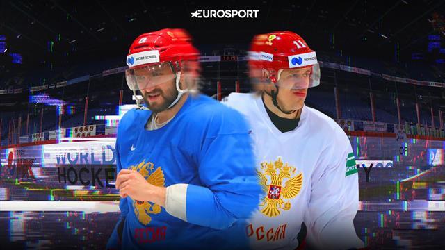 У Воробьева много звезд. Но сборная России – еще не чемпион мира