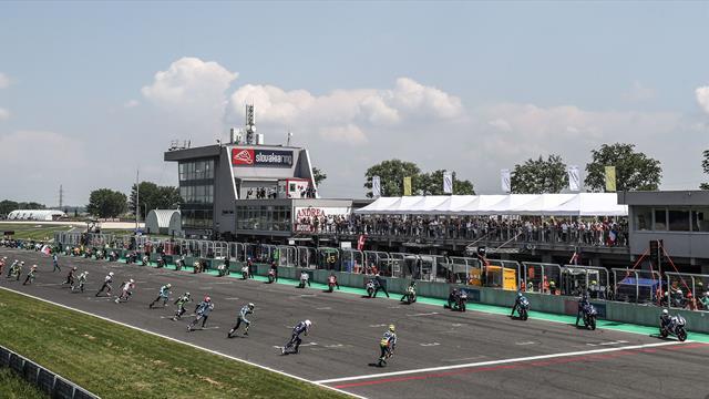 Мотоциклетна събота по Евроспорт с българско участие