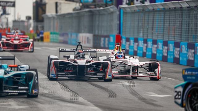 El glamour llega a Eurosport con la disputa del ePrix de Mónaco del Mundial de Fórmula E