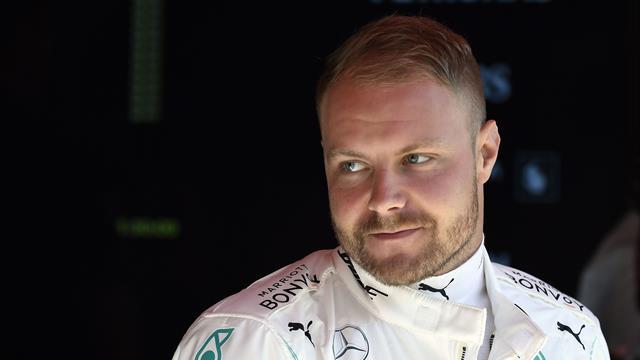 Pour Hamilton, Bottas est aidé par son ancien ingénieur