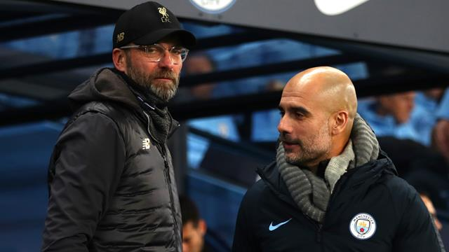 Waddle reckons it's 'highly unlikely' Man City will slip up at Brighton