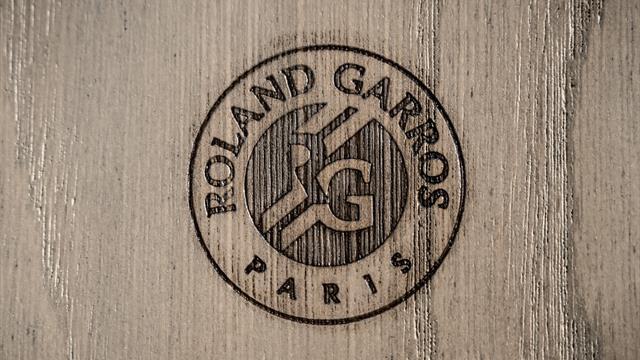 Vem aí mais uma edição de Roland Garros e o Eurosport emite mais de 250 horas de ação!