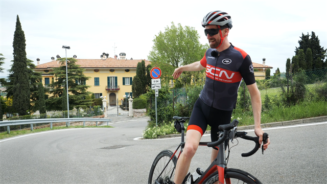 'There's a serious sting in the tail' - GCN ride Stage 1 of the Giro