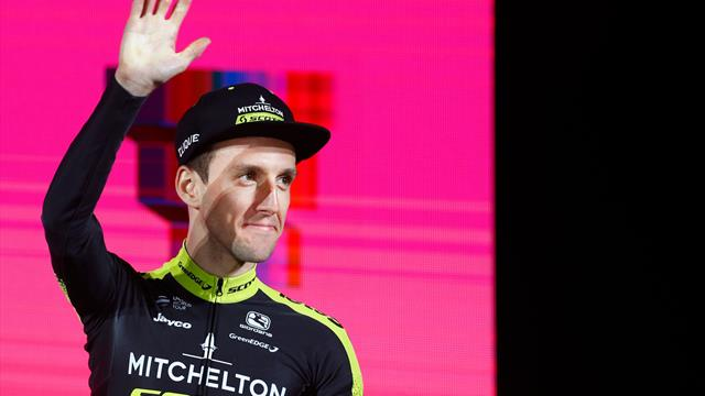 Blazin' Saddles: The Big Five who can win the 2019 Giro d'Italia