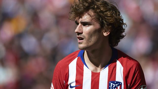 Barcelona confirm Griezmann deal