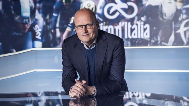 LIVE: Se gratis optakt til 5. etape af Giro d'Italia kl 13:00