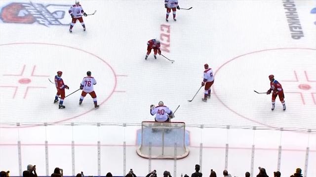 La Russie remporte le tournoi de hockey des Universiades d'hiver