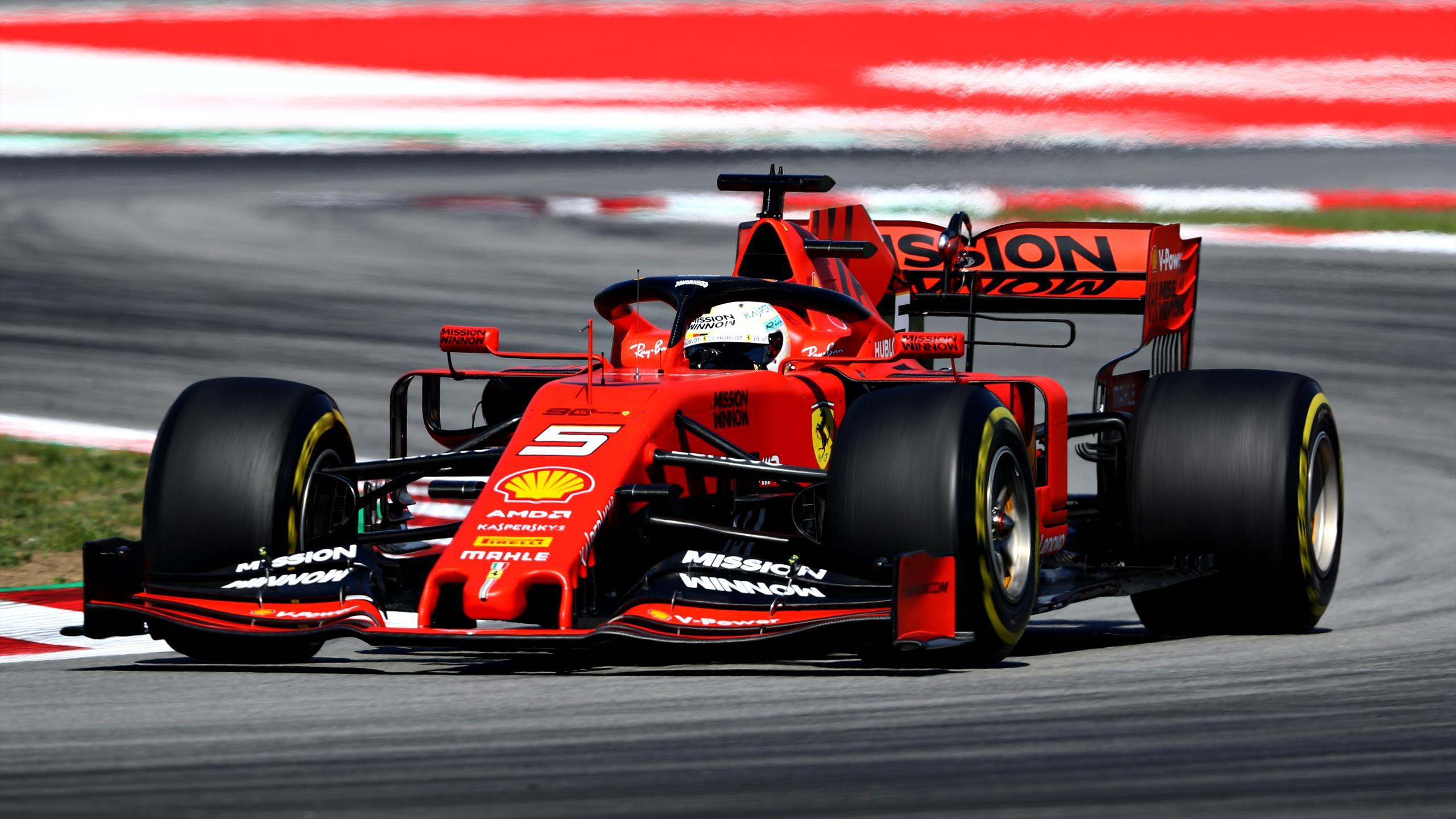 Formel 1 2019 Im Tv