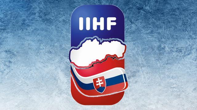 Gruppo G Mondiali 2020 Calendario.I Mondiali Di Hockey Su Ghiaccio Live Su Eurosport