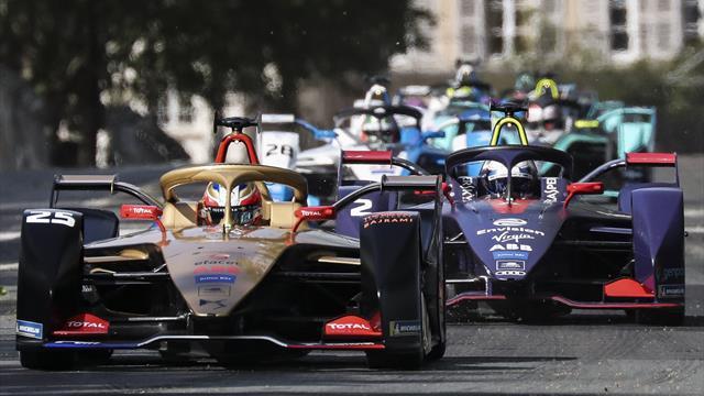 Formule E míří do Berlína