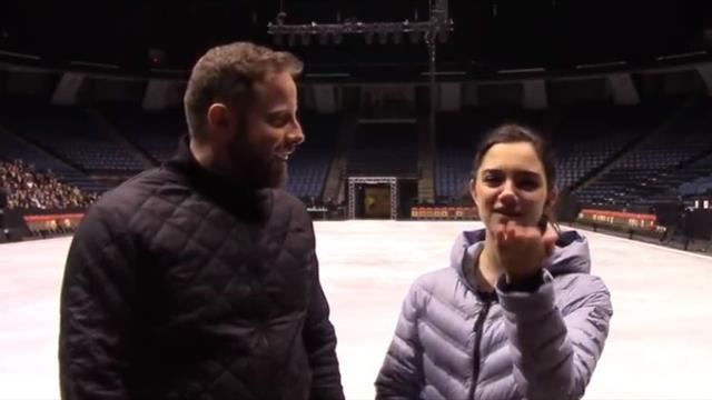 «Никогда не думала о завершении карьеры». Медведева отправила хейтерам воздушный поцелуй