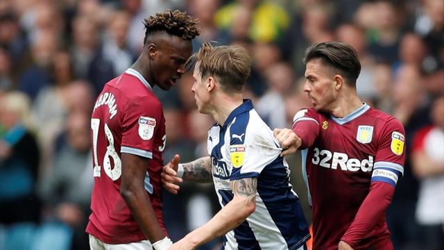Johansens West Bromwich tapte etter snuoperasjon av Aston Villa