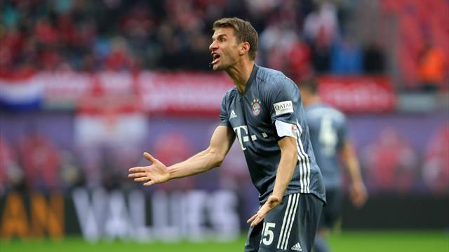 En déclin en Europe, que vaut vraiment la Bundesliga ?