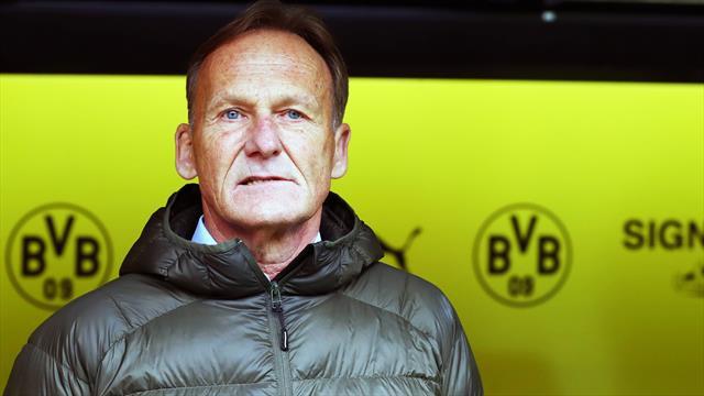 Borussia Dortmund : chiffre d'affaires quasi-record pour la saison 2018-2019