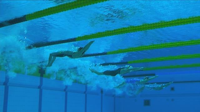 Strepitosa Margherita Panziera! Trionfa alle Champions Swim Series nei 200 dorso