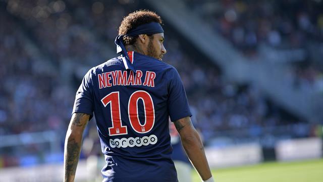 Barcelone ou le PSG ? Neymar aurait communiqué sa décision à certains coéquipiers