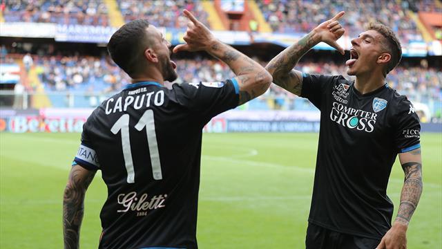 Empoli-Torino: probabili formazioni e statistiche