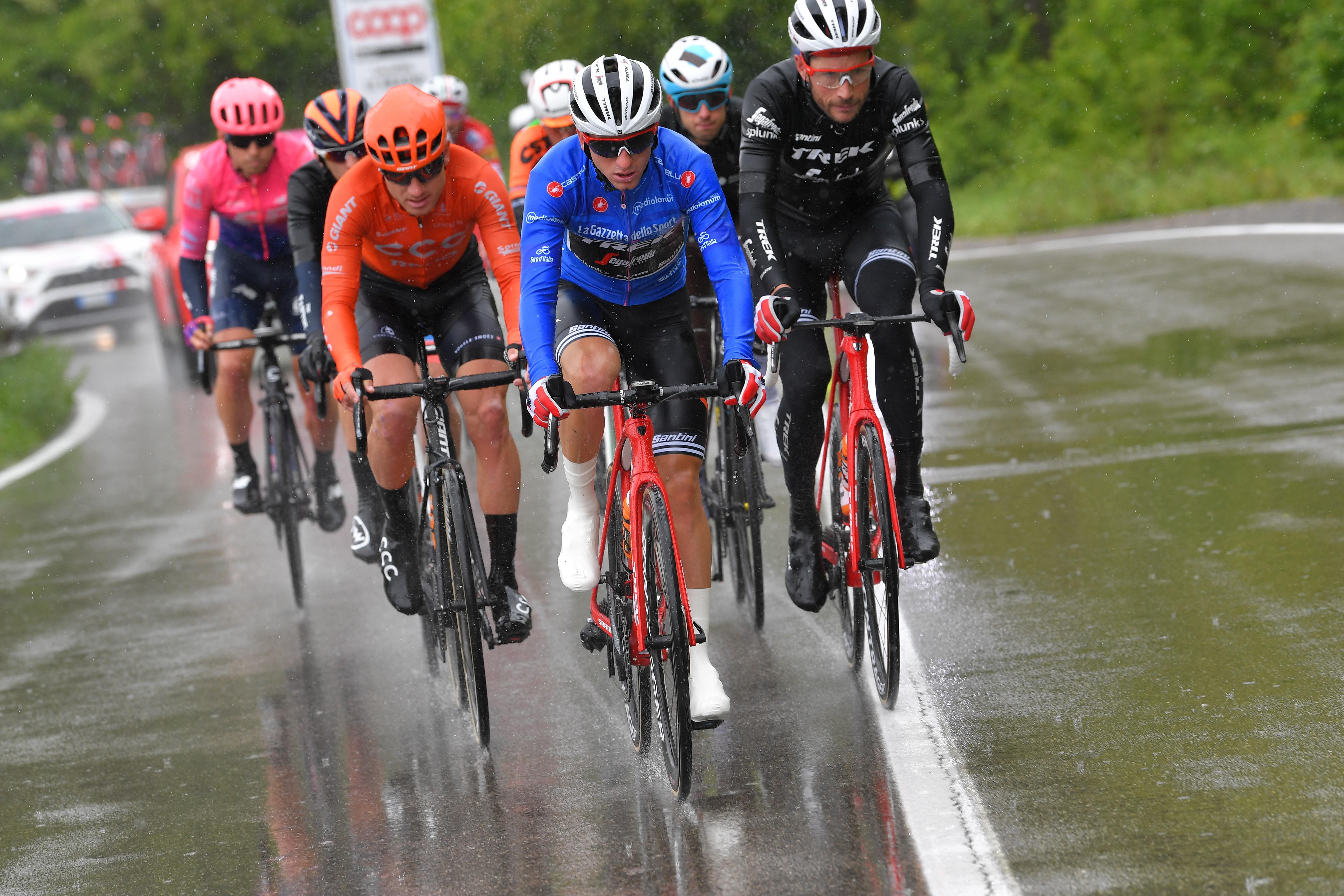 Giro 2019 2. Etap - Bologna-Fucecchio