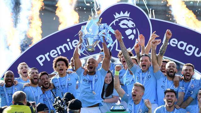 Ist jetzt der Titel in Gefahr? Premier League prüft Vorwürfe gegen City